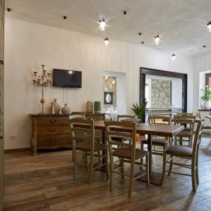 hotel Relais Villa Miraglia